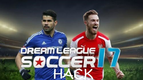Dream League Soccer 2017 Mod Apk for Android